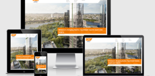 Local Business Profile: BA Creative